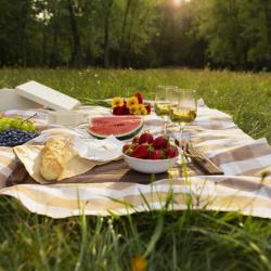 Box piknikowy Fun&Sun